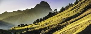 Wandertage Barfuss am Berg